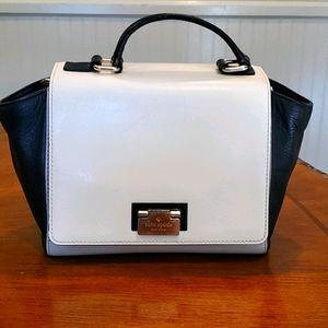 Kate Spade tri-color purse